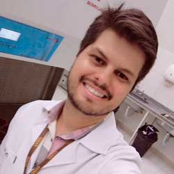 Vinicius Carlos Costa